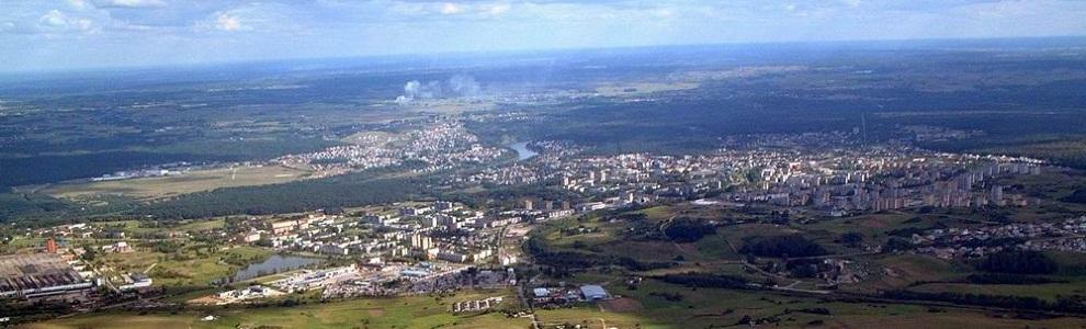 Alytus, Lithuania
