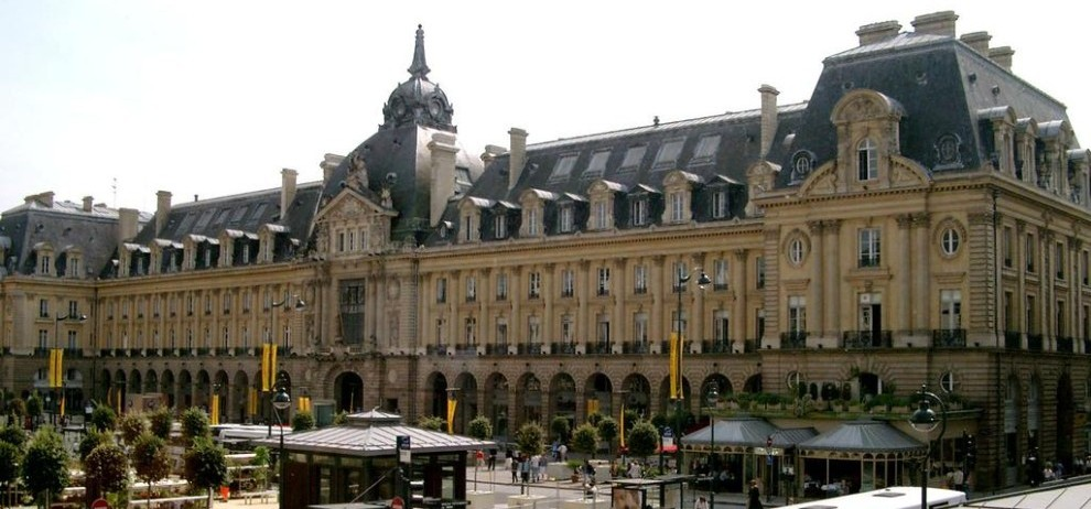 Hotel De La Poste Amsterdam